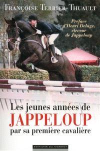 Les jeunes années de Jappeloup par sa première cavalière