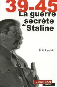 La guerre secrète de Staline