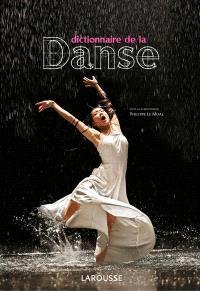 Dictionnaire de la danse