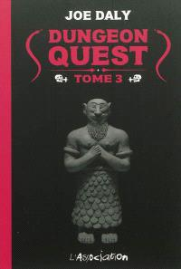 Dungeon quest. Volume 3