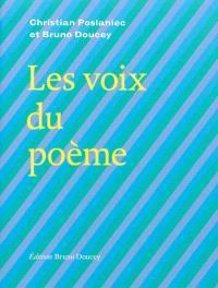 Les voix du poème