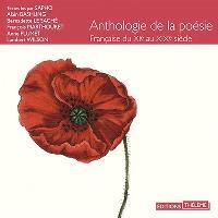 Anthologie de la poésie française du XIe au XIXe siècle