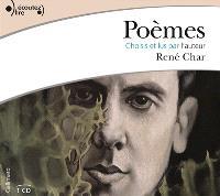 Poèmes : choisis et lus par l'auteur