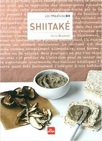Shiitaké