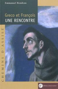 Greco et François : une rencontre
