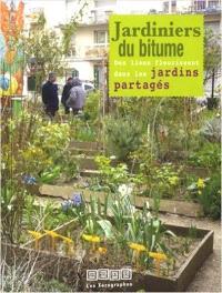 Jardiniers du bitume : des liens fleurissent dans les jardins partagés