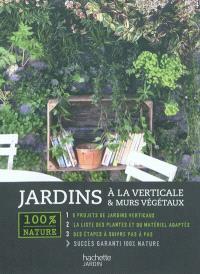 Jardins à la verticale & murs végétaux