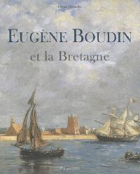 Eugène Boudin et la Bretagne