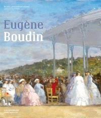 Eugène Boudin : au fil de ses voyages : exposition, Paris, Musée Jacquemart-André, 22 mars-22 juillet 2013