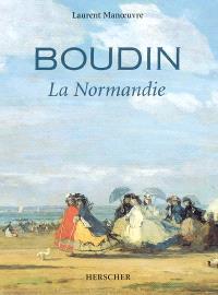 Boudin, la Normandie