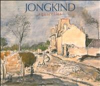 Jongkind : aquarelles