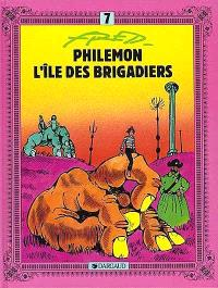 Philémon. Volume 7, L'île des brigadiers