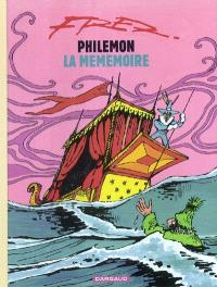 Philémon. Volume 11, La mémémoire