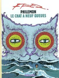 Philémon. Volume 12, Le chat à neuf queues