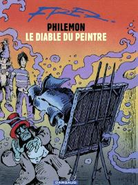 Philémon. Volume 15, Le diable du peintre