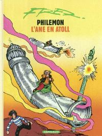 Philémon. Volume 10, L'âne en atoll