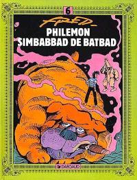 Philémon. Volume 6, Simbabbad de Batbad
