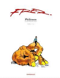 Philémon : l'intégrale. Volume 3, Tomes 11 à 15