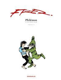 Philémon : l'intégrale. Volume 2, Tomes 6 à 10