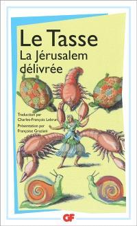 La Jérusalem délivrée