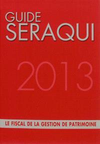 Le fiscal de la gestion de patrimoine 2013