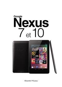 Google Nexus 7 & 10