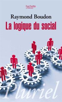 La logique du social : introduction à l'analyse sociologique