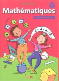 Mathématiques CE1 : approfondissement