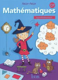 Passe-passe mathématiques : CP approfondissement