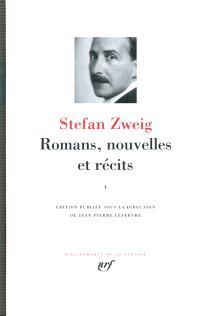 Romans, nouvelles et récits. Volume 1
