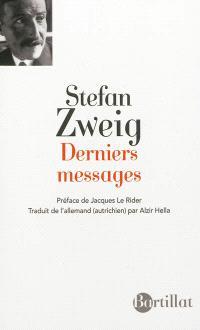 Derniers messages