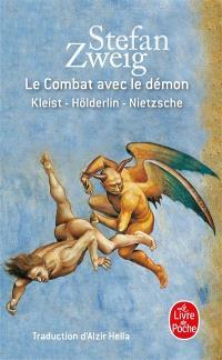 Le combat avec le démon
