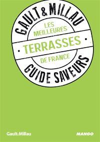 Les meilleures terrasses de France