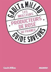 Les meilleurs producteurs de rosé de France