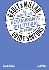 Les meilleurs restaurants du littoral de France