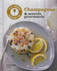 Champagnes & accords gourmands
