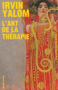 L'art de la thérapie : essai