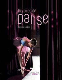 Histoires de danse