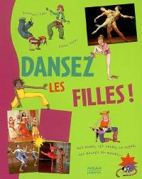 Dansez les filles !
