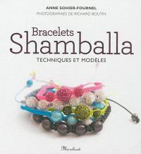 Bracelets Shamballa : techniques et modèles
