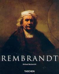 Rembrandt, 1606-1669 : le mystère de l'apparition