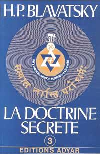 La doctrine secrète. Volume 3, Anthropogenèse