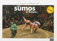 Les sumos de Ryôgoku