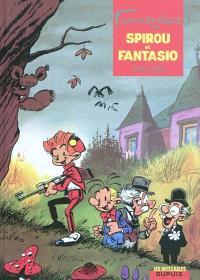 Spirou et Fantasio. Volume 10, 1972-1975