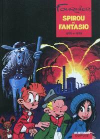 Spirou et Fantasio. Volume 11, 1976-1979