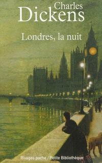 Londres, la nuit