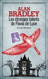 Les étranges talents de Flavia de Luce
