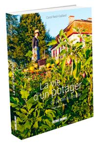 La vie d'un potager du jardin à la table
