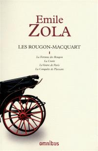 Les Rougon-Macquart. Volume 1