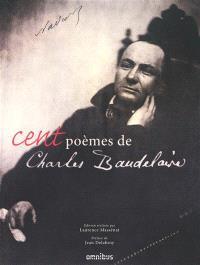 Cent poèmes de Charles Baudelaire